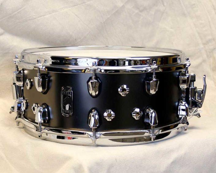 """Mapex Matt Halpern Signature Brass 14x6.5"""" Snare"""