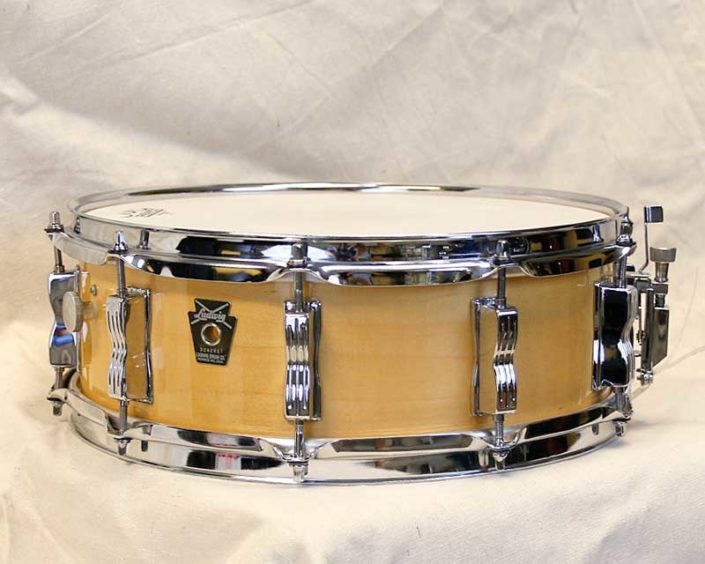 """Ludwig Classic Maple 14x5"""" Snare"""