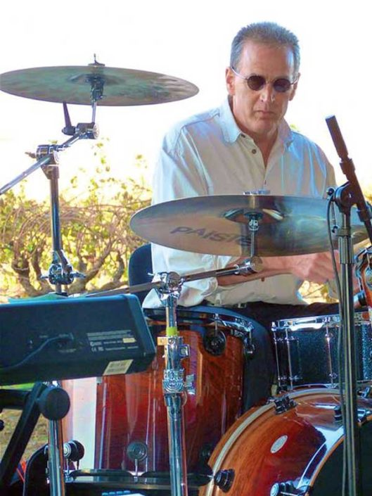 Steve Trovao Professional Drummer/Percussionist, Instructor